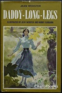 Daddy Long Legs cover