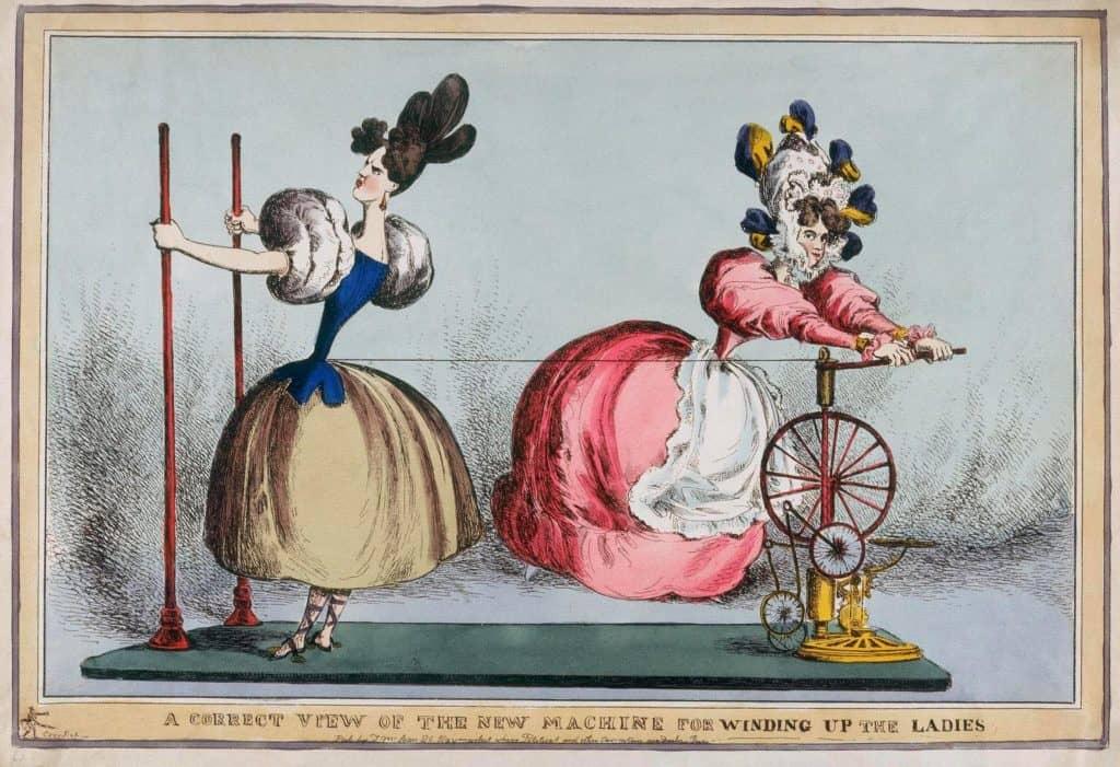 איור משנת 1830