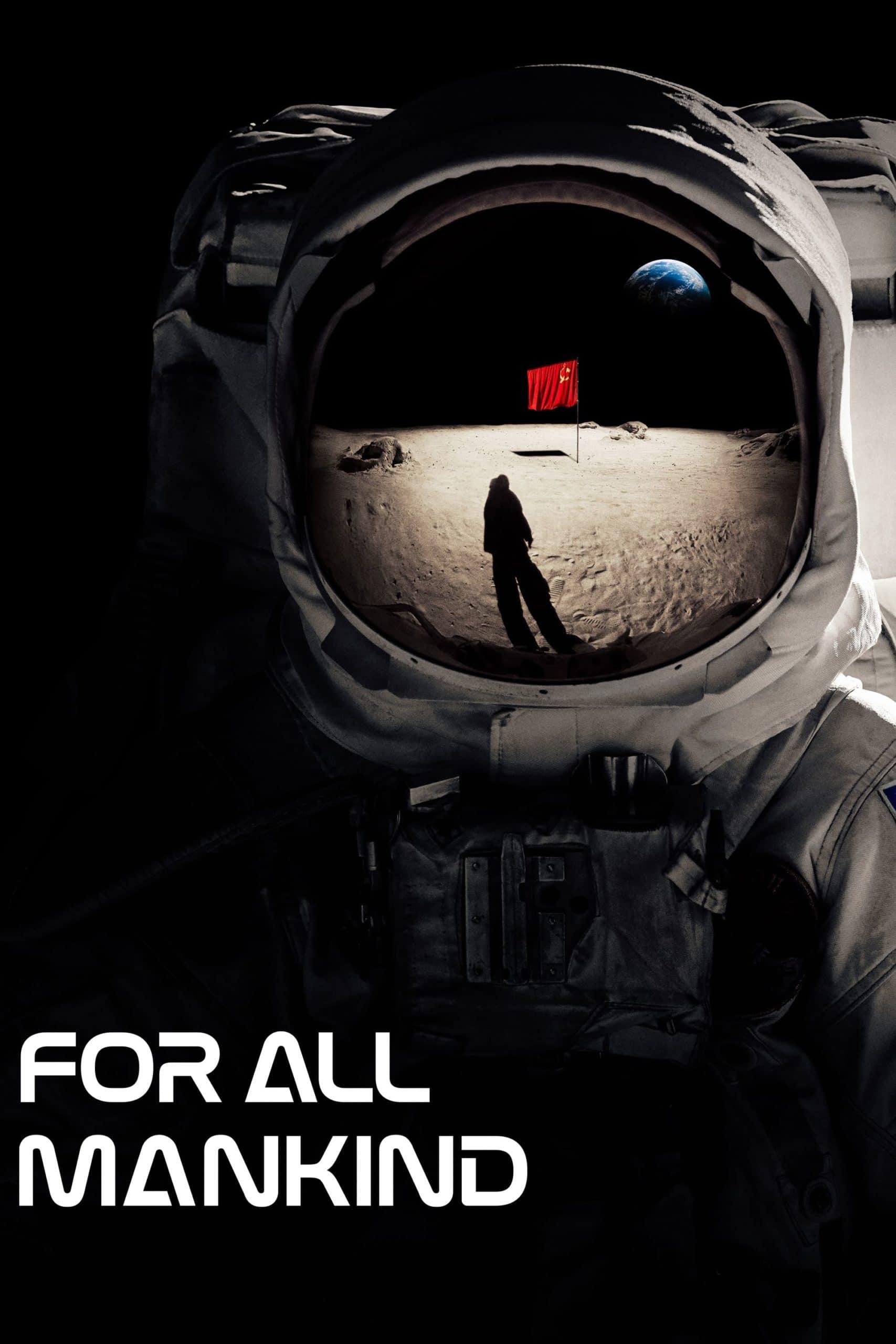 למען כל האנושות סדרת טלוויזיה